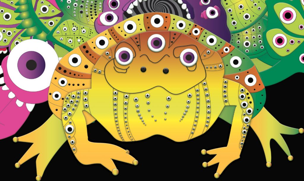 5-meo Toad