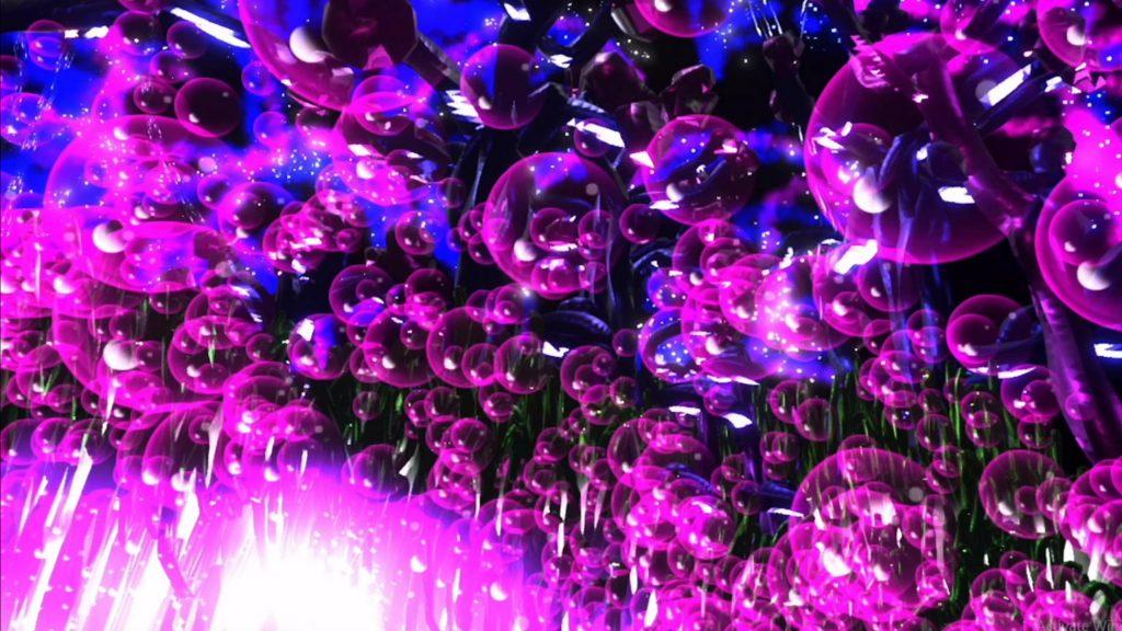 Lusine Bubbles